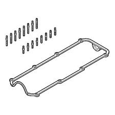 New Genuine ELRING Cylinder Head Rocker Cover Gasket Set 457.200 Top German Qual
