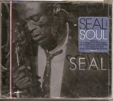 Soul By Seal [CD, New/Sealed, 12 Tracks]