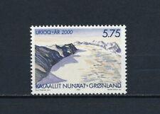 Greenland  357 MNH, Millennium Issue , 1999