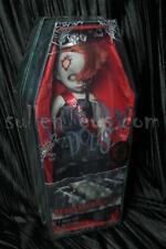 Living Dead Dolls Deadbra Ann Resurrection Series 5 Signed Sealed Res sullenToys