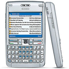 Nokia E62 Unlocked Mobile Phone *VGC*+Warranty!