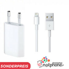 Original Apple Lightning Ladekabel Für iPhone 6 6G / 6 Plus Adapter Netzteil USB