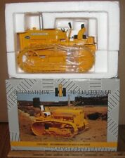 IH International TD340 Dsl Crawler Tractor 1:16 Ertl 1995 Toy Construction Show