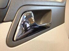GENUINE VW T5 CHROME INTERIOR DOOR HANDLE PAIR