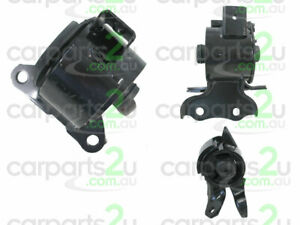 TO SUIT MAZDA MAZDA 6 GG/GY ENGINE MOUNT 07/02 to 02/08 LEFT
