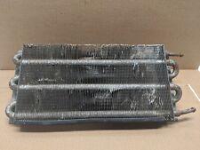 Vintage Aluminum & Copper 14'' Transmission Oil Cooler - Chevy Ford Mopar