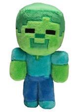 "Minecraft 8.5"" Plush Baby Zombie"
