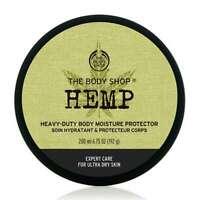 The Body Shop Hemp Heavy-Duty Body Moisture Protector