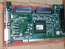 Adaptec ASC-39160 PCI Dual Channel CI-SCSI-Adapter Ultra160 PCI3.0 PCI-X card