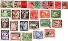 commonwealth stamps, british guiana