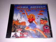 The Great Giana Sisters Commodore Amiga CD32