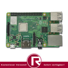 Raspberry Pi 3 Model B+ 1,4 GHz 64Bit Quad Core