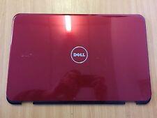 Dell Inspiron M501r M5010 N5010 superior superior Lcd Cubierta De Tapa dhtxg 0dhtxg