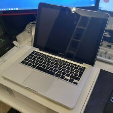 APPLE MACBOOK PRO 13'' A1278 Intel Core Duo 2.4 ghz con SSD 256 GB Crucial