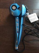 BaByliss Pro Nano Titanium MiraCurl Professional Curl Machine auto curling hair