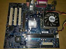 AMD ATHLON XP GIGABYTE AGP USB 2.0 Socket 462 windows 98 XP INTEL Pentium DOS