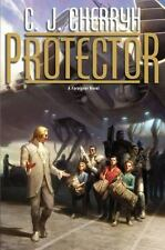 Foreigner: Protector 14 by C. J. Cherryh (2013, Hardcover)