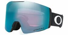Oakley Flight Deck XM Snow Goggle Matte Black W/prizm Sapphire
