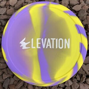 Elevation Disc Golf Interceptor Midrange/Approach 2nd Run 172g