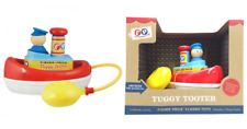 Tuggy Tooter Fisher Price - Brand New & Sealed