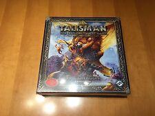 Talisman: The Dragon Expansion Fantasy Flight Board Games Rare OOP NIS