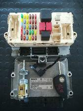 kit centralina motore alfa romeo 147 1.9 jtd (cod: bosch 0281011488)