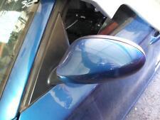 BMW 1 SERIES LEFT DOOR MIRROR E87, POWER, 5DR HATCH, 10/04-01/07 04 05 06 07