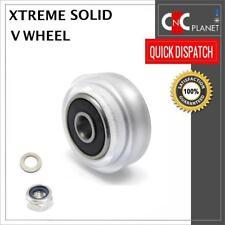 Xtreme Solid V Rueda De Policarbonato V-Ranura Perfil de extrusión de aluminio 3D Printe