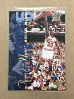 🏀☄️1994-95 Upper Deck Michael Jordan #359-Mint-TN - **rare**