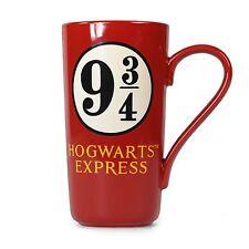 Official Harry Potter Hogwarts Express Latte Mug
