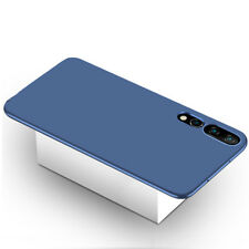 For Huawei P30 Lite P20 Pro Shockproof Plastic Rigid Back Ultra Thin Case Cover