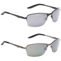Eyelevel Mens Crete Sunglasses - UV400 UVA UVB Protection Anti Glare Lens Golf
