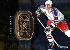 1998-99 SPx Finite Radiance #53 Wayne Gretzky