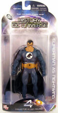 SUPERMAN AS NIGHTWING FIGURINE HISTORY OF DC UNIVERSE SERIES 4 DC DIRECT
