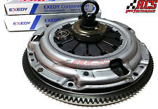 EXEDY CLUTCH PRO-KIT+ACS FLYWHEEL 92-00 HONDA CIVIC 93-97 DEL SOL 1.5L 1.6L SOHC