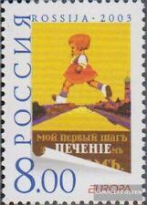 kompl.ausg. Finnland Gestempelt 2003 Plakatkunst Aland 223