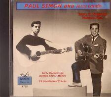 PAUL SIMON aka Jerry Landis 'Work in Progress' Vol# 4