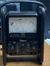 New Listingsimpson 260 Series 8 See Description
