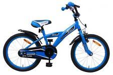 Kinderfahrrad BMX Turbo blau 18 Zoll Kinder Fahrrad  Kleinkinder