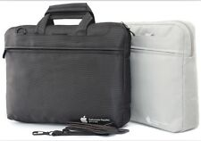 "Black Travel Carry Case Bag - Apple 13"" 13.3"" Macbook Pro, Air or Retina"