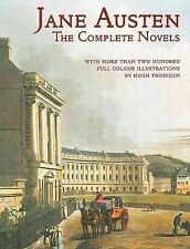 Jane Austen - the Complete Novels by Jane Austen (Hardback, 2009) NEW