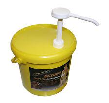 Pumpsystem für Handwaschpasten für 3 kg, 5kg und 10 kg Eimer wiederverwendbar