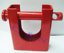trailer lock heavy duty / King Pin Lock Coupler Trailer Lock