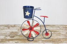 Hanna Handiworks American Bike Planter (68861)