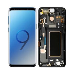 SM-G960W G960 U F/DS Samsung Galaxy S9 LCD Digitizer Screen Replacement Dot B