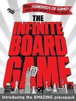 Infinite Board Game, The by Martin, Eric, W. | Paperback Book | 9780761185154 |