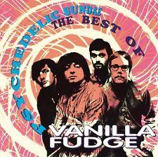 Vanilla Fudge - Psychedelic Sundae The Best Of Vanilla Fudge [CD]