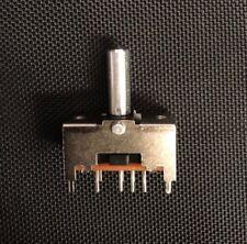 Three Position Toggle Switch Roland Juno 6 60 Jupiter Sh101 Spare Parts MOOG MG1