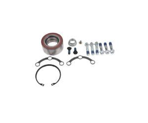 Optimal Rear Wheel Bearing Kit 402116L fits Mercedes SL R129 500 500 SL