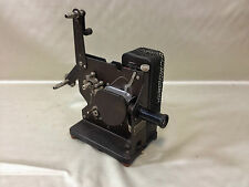 ANCIEN PROJECTEUR KODASCOPE MODEL C  WESTINGHOUSE CINEMA FILM